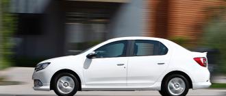 Отзывы владельцев Рено Логан плюс отзывы о Renault Logan 2014