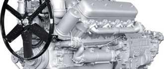 Как выбрать детали для моторов ЯМЗ