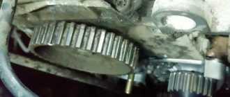 Водяной насос Рено Логан Сандеро (Renault Sandero Logan): замена помпы