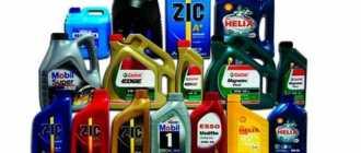 Лучшее моторное масло: подобрать по марке авто и купить