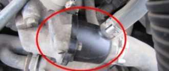 Проверка системы охлаждения Рено Логан, Сандеро (Renault Sandero, Logan): пошаговая инструкция