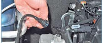 Снятие двигателя K4M Рено Логан Сандеро (Renault Sandero Logan): пошаговая инструкция
