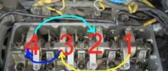 Регулировка клапанов Рено Логан Сандеро (Renault Sandero Logan): пошаговая инструкция