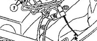 Замена регулятора тормозных сил (замена колдуна) Рено Логан Сандеро (Renault Sandero Logan): пошаговая инструкция