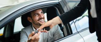 Особенности проката автомобиля по выгодной стоимости