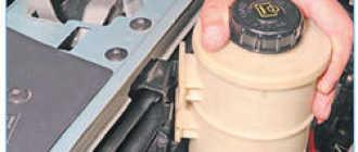 Замена вентилятора радиатора Рено Логан Сандеро (Renault Sandero Logan): пошаговая инструкция